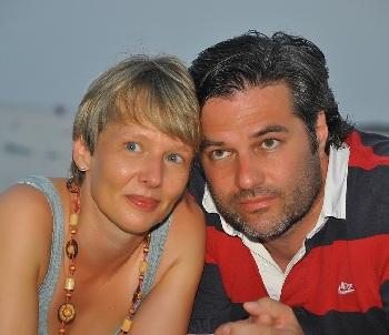 Ольга, Саратов (38 лет)